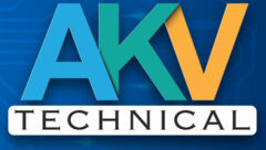 Welcome to AKV Technical