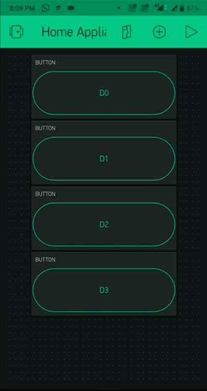 blynk code 9 AKV Technical
