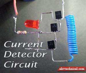 curent-detector-circuit
